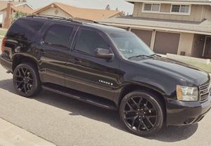 2007 Chevy Tahoe for Sale in Santa Ana, CA