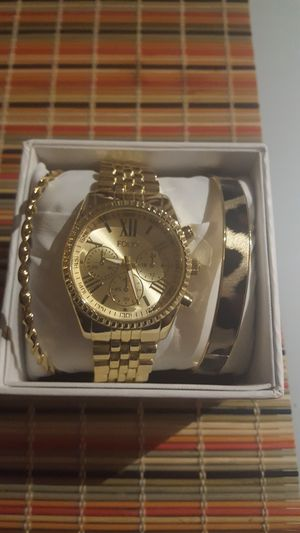 Watch and Bracelets for Sale in Pittsburgh, PA