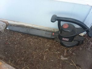 Electric Leaf Blower for Sale in Lake Elsinore, CA