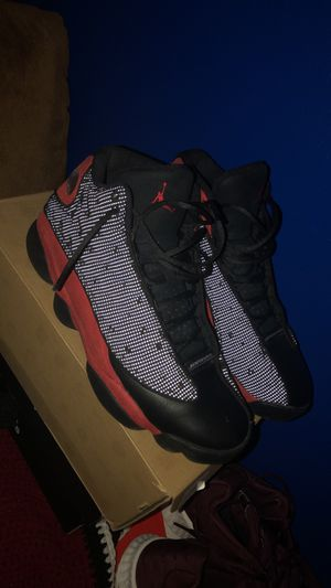 Jordan bred 13s for Sale in Knoxville, TN