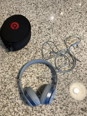 Beats by Dre Wired Headphones for Sale in Southwest Raleigh, NC