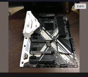 Asrock motherboard for Sale in Redwood City, CA