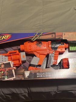 Nerf Gun for Sale in Oakland,  CA