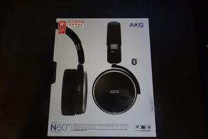 AKG N60 NC wireless noise canceling headphones for Sale in Walnut, CA
