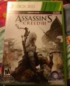 Assassins Creed 3 Multi-player disc only no Campaign for Sale in Kingsport, TN