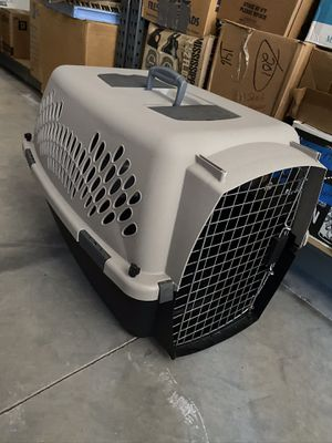 Pet carrier crate tote for Sale in Apache Junction, AZ
