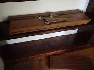 Adjustable hanging shelving set for Sale in Elk Grove Village, IL