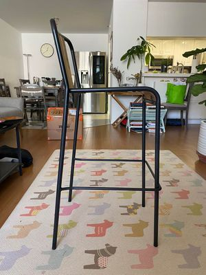 Modern bar stools!! (Price is per chair) for Sale in Los Angeles, CA