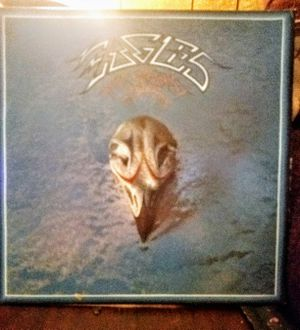 Eagles Their Greatest Hits for Sale in Rustburg, VA