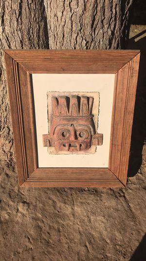 cuadro de artesanía mexicana for Sale in Antioch, CA