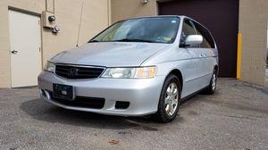 Honda   Odyssey   Mini Van for Sale in Mentor, OH