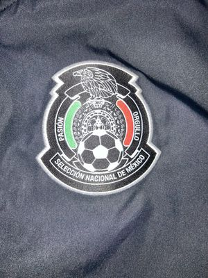 Adidas Mexico 2019 Anthem Jacket for Sale in San Jose, CA