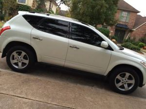 Runs/Great 2003 Nissan Murano Car runs and drives excellent with no issues at all!! for Sale in St. Louis, MO