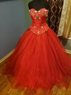 Quinceanera Prom Dress for Sale in Chicago, IL