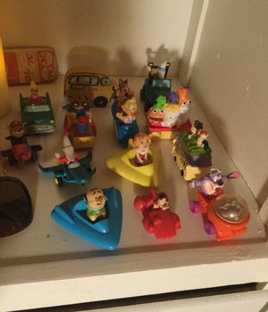 Collectible rare toys for Sale in Los Angeles, CA