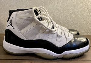 2011 Nike Air Jordan XI 11 Concord Sz 11 - No Trades for Sale in Chandler, AZ