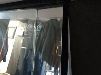Two Mirrors 5ft Tall 16 In. Width for Sale in Yakima,  WA