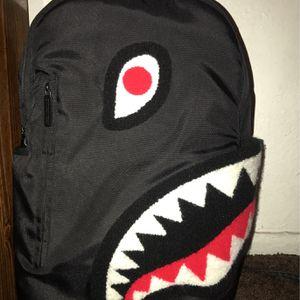 Sprayground 'Torpedo Shark (Night) Backpack' for Sale in Los Angeles, CA