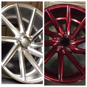 19 inch Rim 5x114 5x112 5x120 (only 50 down payment / no credit check ) for Sale in Philadelphia, PA