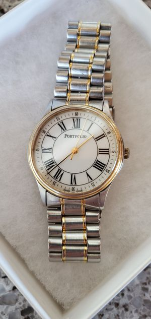 Authenic Tiffany and Co. Watch for Sale in Renton, WA