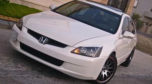 2004 Honda Accord Fully loaded for Sale in Washington, DC
