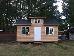16x20 cedar custom built shed for Sale in Federal Way, WA