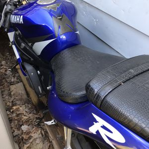 2001 Yamaha R6 for Sale in Laurel, MD
