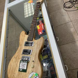 George Gress custom made guitar for Sale in Bonita Springs, FL