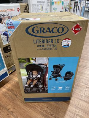 Graco Stroller/Car Seat Combo for Sale in Round Rock, TX