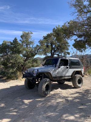 2006 Jeep Wrangler Rubicon lj for Sale in Garden Grove, CA