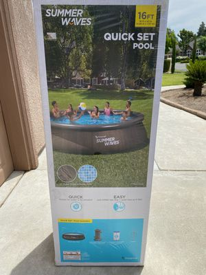 Swimming pool for Sale in Fresno, CA