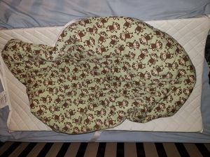 Changing table pad for Sale in Goodyear, AZ