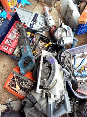 Tool lot for sale for Sale in Portland, OR
