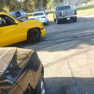 Gmc sierra stepside for Sale in Los Angeles, CA