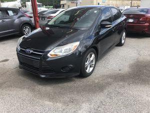 2014 Ford Focus SE for Sale in Atlanta, GA