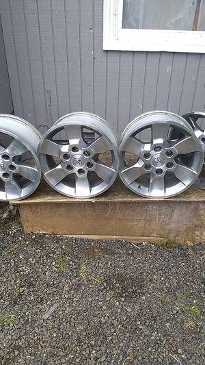 Toyota wheels for Sale in Aberdeen, WA