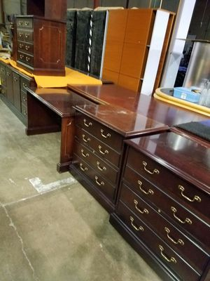 Big Warehouse sale!! Office Furniture for Sale in Irving, TX