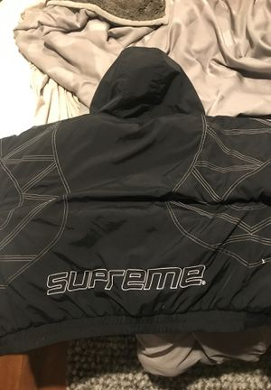 Supreme Zig Zag Jacket for Sale in Dallas, TX