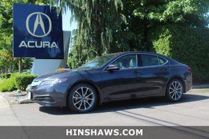 2015 Acura TLX for Sale in Tacoma, WA