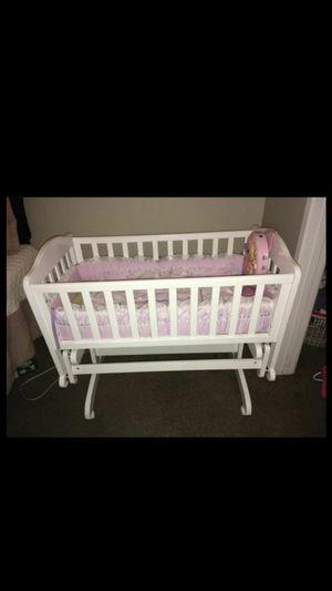Baby Crib/cradle for Sale in Las Vegas, NV
