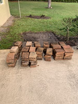 Free Pavers for Sale in Riviera Beach, FL