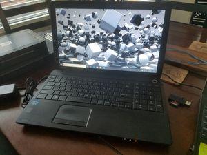Toshiba satellite C55 laptop for Sale in Novato, CA