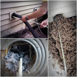 Air ventilation cleaning for Sale in Addison, TX