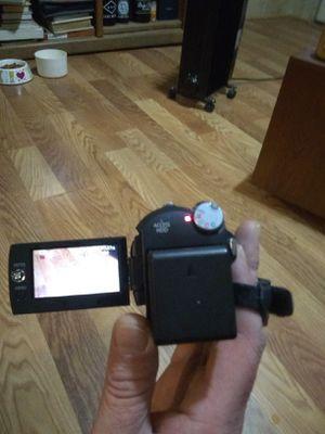 Panasonic SDR-H80 video camera like new for Sale in Joplin, MO