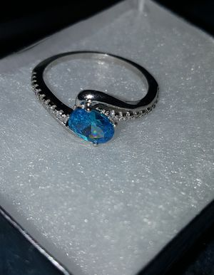 Brand new Sterling silver rings sizes 6 or 7 for Sale in Carthage, MO