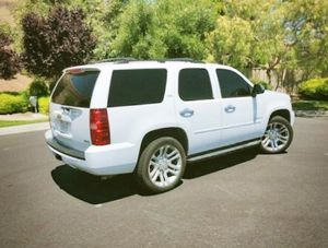 2009 Chevy Tahoe LTZ perfect condition for Sale in Modesto, CA