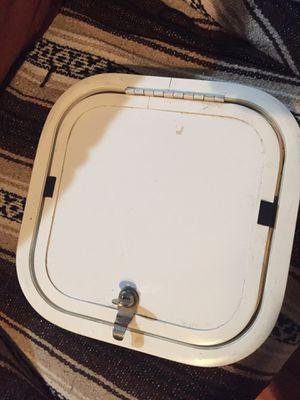Rv trailer hatch door for Sale in Jamul, CA