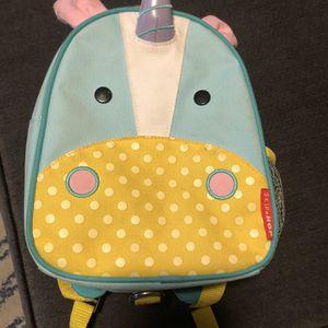 Toddler Backpack for Sale in Clovis, CA