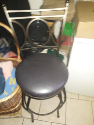 Set of two Bar stool really nice for Sale in Seattle, WA