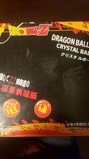 The dragon balls . From Dragon ball, Z,GT,Super for Sale in Bell Gardens, CA